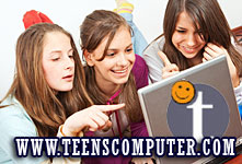 Teens computer school - your first step to gaming industry