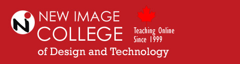 New Image College of Design and Technology. Canada.